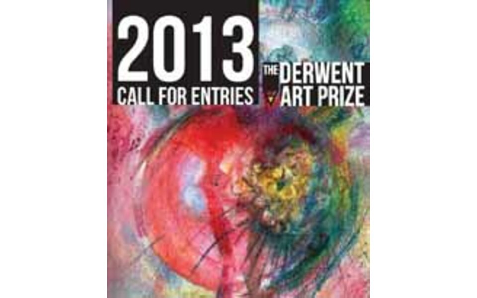 The Derwent Art Prize Launch!