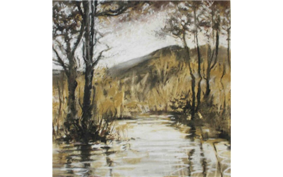 Workshop - The Artist/Leisure Painter: Loose and Expressive Landscapes with David Winning