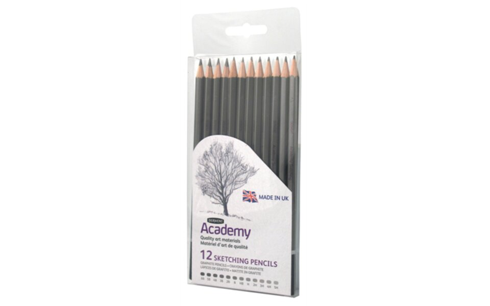 Additions to the Academy Sketching range!