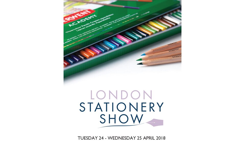 London Stationery Show 2018, London