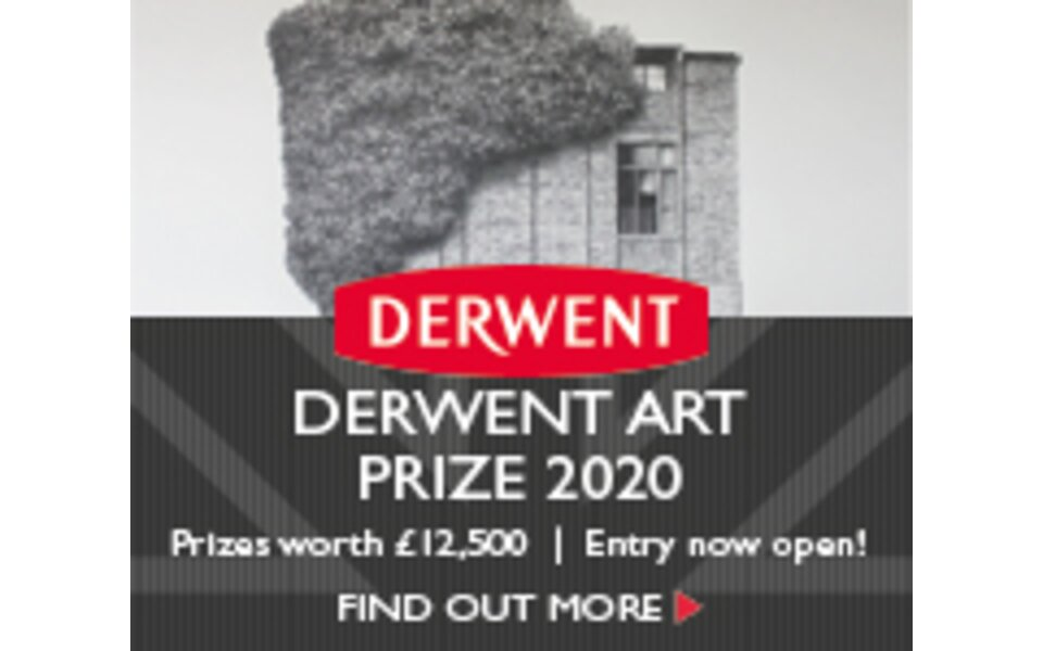 The Derwent Art Prize 2020