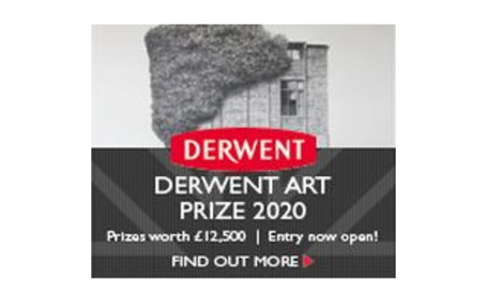 The Derwent Art Prize 2020 - Prizes Update