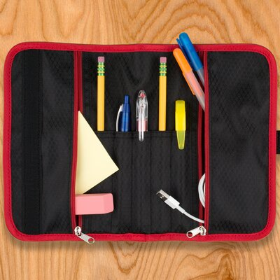 Zippered Compartments