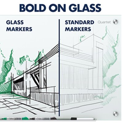 Bold Color. Designed For Glass.