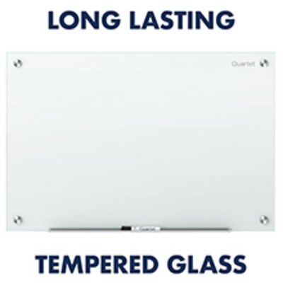 Tempered Glass. Prolonged Performance.