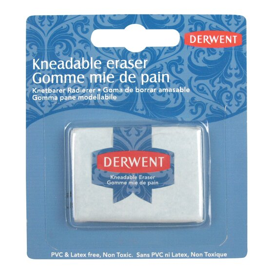 Kneadable Eraser Blister