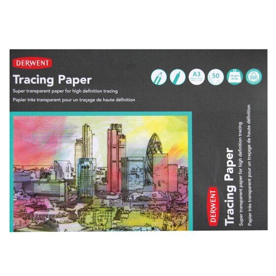 A3 Tracing Paper