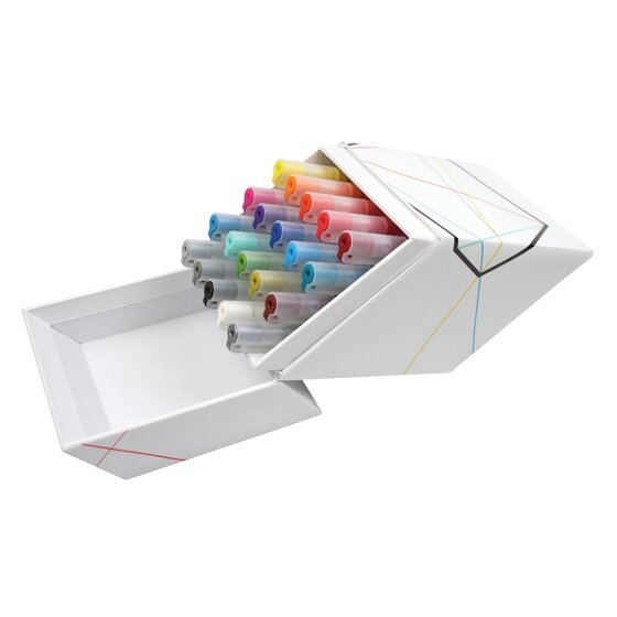 Graphik Line Painter Box of 20