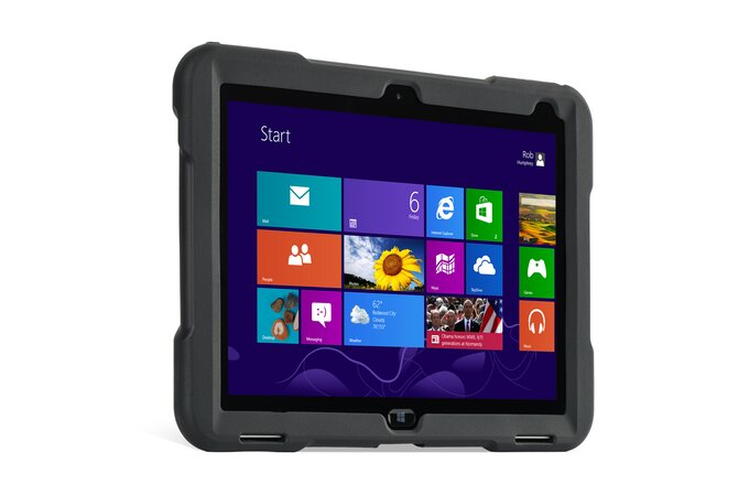 1st Degree Rugged Case For Hp Elitepad