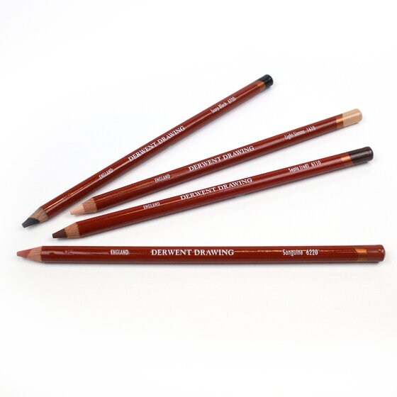 Drawing Pencils
