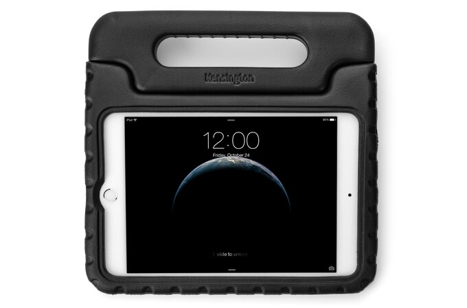 huge discount 90fb1 ab716 Kensington® SafeGrip™ Rugged Case and Stand for iPad mini™ 4