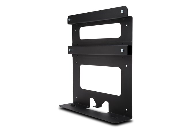 Wall Mount Bracket For Universal Charge Sync Cabinet Armários De Caro E Sincronização Para Tablets Kensington