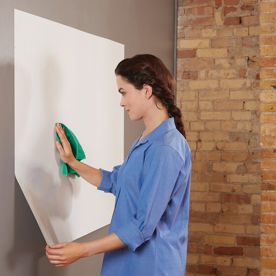 Quartet Anywhere Repositionable Dry-Erase Surface
