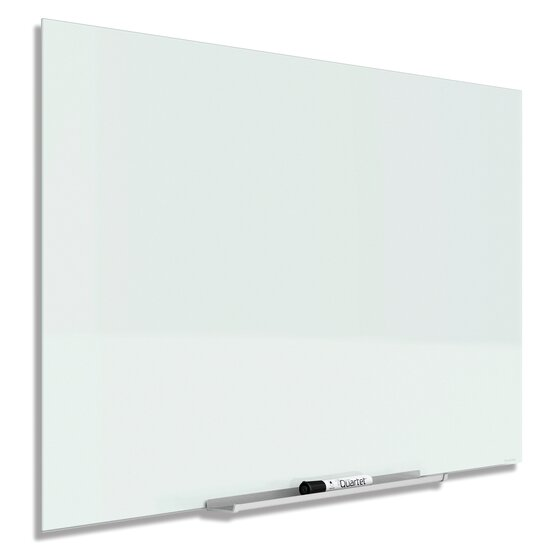 Quartet InvisaMount Magnetic Glass Dry-Erase Boards