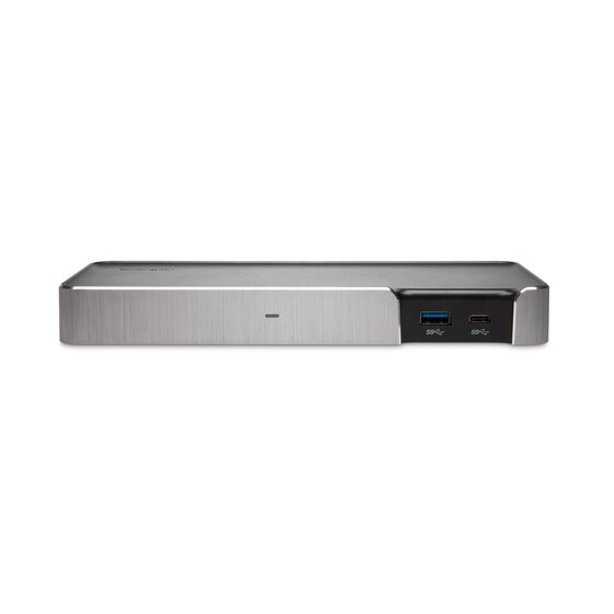 SD5200T Thunderbolt 3 40Gbps Dual 4K Docking Station with 170W