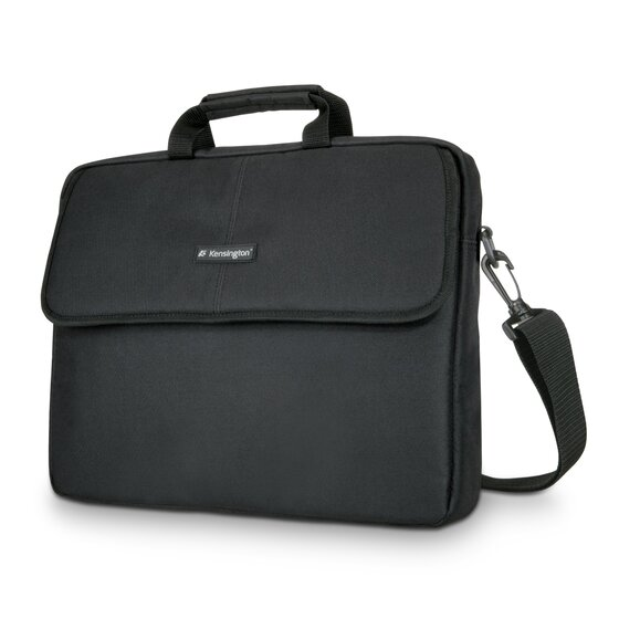 Simply Portable - SP17 Classic Laptop Sleeve - 17