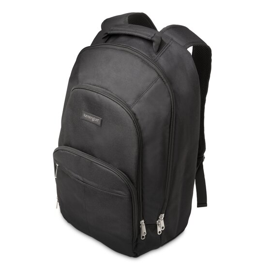 "Simply Portable SP25 15.6"" Laptop Backpack 688e99d87ed2c"