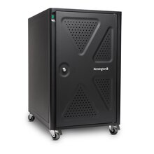 Kensington Ac12 Security Charging Cabinet For Chromebooks Tablets