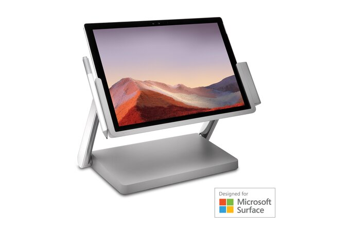 SD7000 Surface Pro Docking Station - 5Gbps - DP/HDMI - Windows 10
