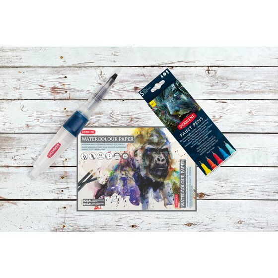 Paint Pen Starter Set