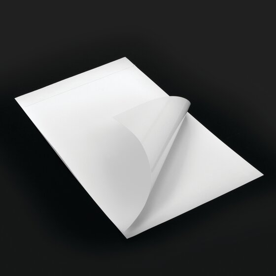 Laminating Carriers Legal-Letter Size 5 Pack
