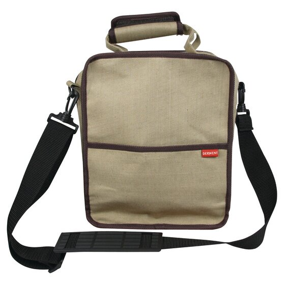 Derwent Canvas Carry-All Bag