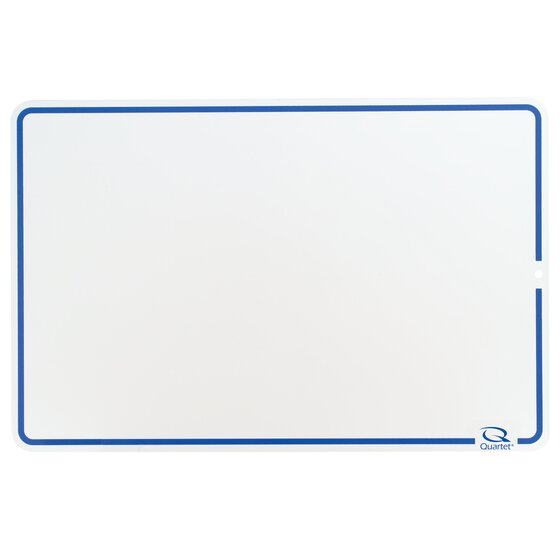 """Education Lap Board, 12"""" x 18"""", Dry-Erase Surface, Marker Included"""